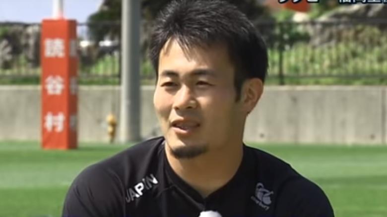 ラグビー日本代表福岡堅樹選手は東京五輪で引退し医師の道へ