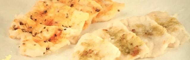 【沸騰ワード10】(4月10日)伝説の家政婦・志麻さんの『七味と柚子胡椒のササミせんべい』レシピ
