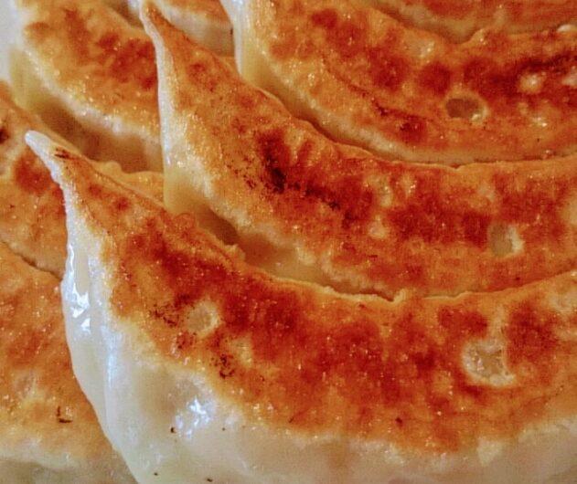 【ごはんジャパン】ニラ餃子の作り方 四川料理菊島シェフのレシピ(7月10日)