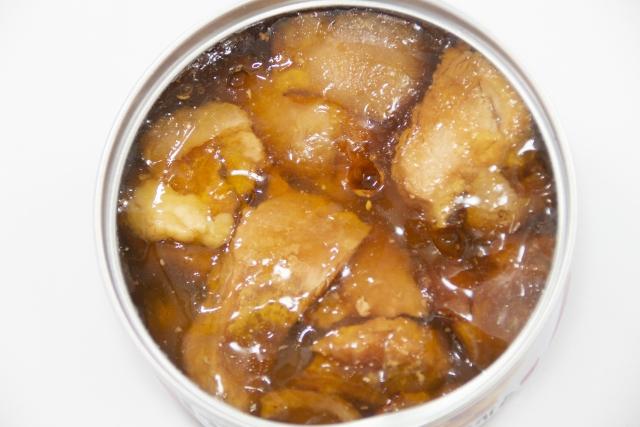 【ヒルナンデス】シナモンチキンの作り方 缶詰アレンジレシピ8月26日