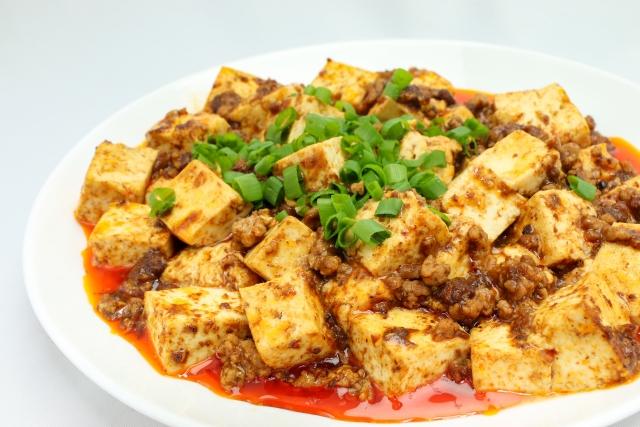 【土曜は何する】麻婆豆腐の作り方 冷凍コンテナごはん(4月17日)