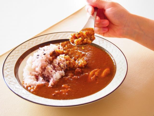 【ヒルナンデス】煮込まないカレー(サバ缶カレー)の作り方 電子レンジレシピ(4月8日)