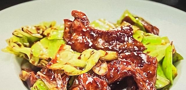 【相葉マナブ】回鍋肉の作り方 横浜キャベツ料理(5月2日)