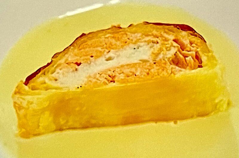 【沸騰ワード10】白身魚のムース パイ包み焼きの作り方 志麻さんレシピ(7月10日)
