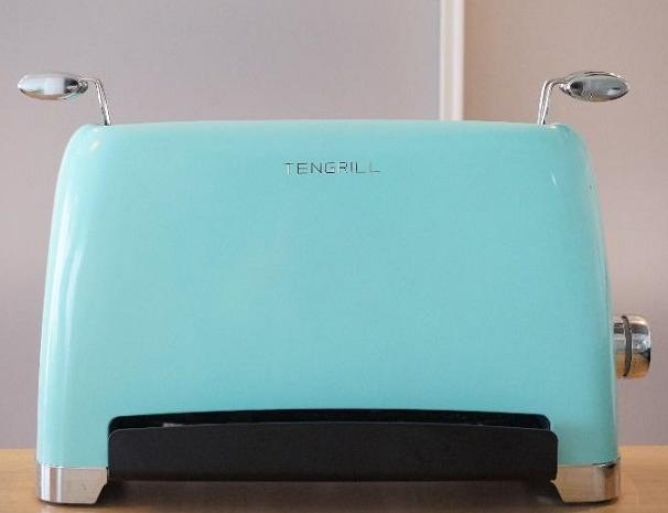 TENGRILL  縦型オーブン調理器