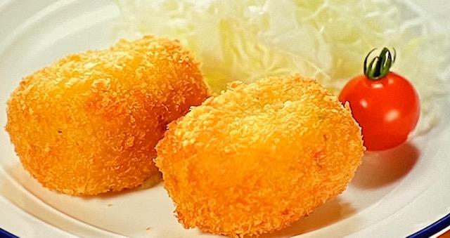 【相葉マナブ】新玉ねぎのまるごとコロッケの作り方 白子玉ねぎレシピ(5月9日)