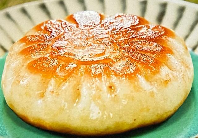【ざわつく金曜日】バター焼きあんまんの作り方  ホットサンドメーカーレシピ(3月19日)