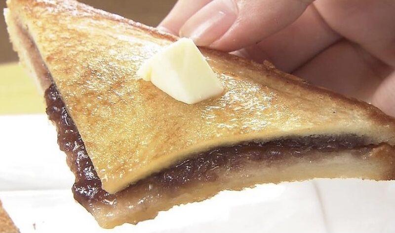 【家事ヤロウ】追いバターあんバターサンドの作り方 冬のパン祭り(2月17日)