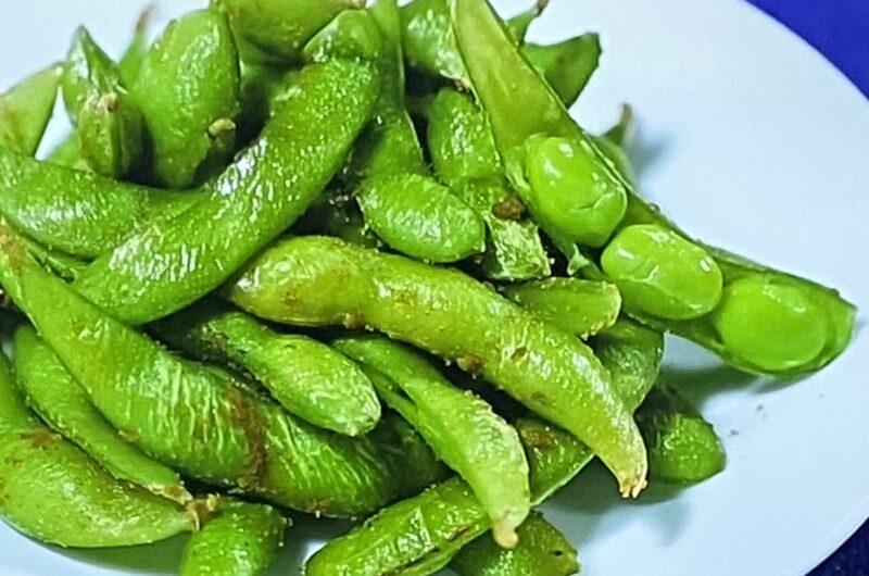 【ヒルナンデス】白だし漬けクミン枝豆の作り方 印度カリー子さんのおつまみレシピ