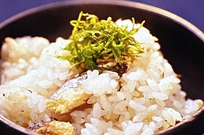 【ソレダメ】コストコ 子持ちししゃもの炊き込みご飯の作り方 使い切り術(2月17日)