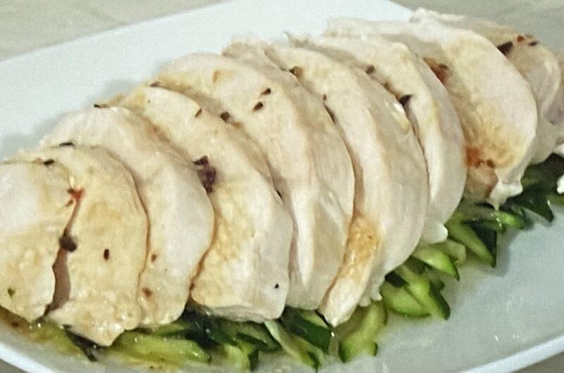 【ヒルナンデス】コストコ ぷりぷり柔らか蒸し鶏の作り方 アレンジレシピ(2月15日)