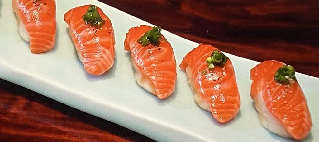 【家事ヤロウ】寿司を握りたての味にする方法 料理が美味しくなるひと手間レシピ(5月4日)