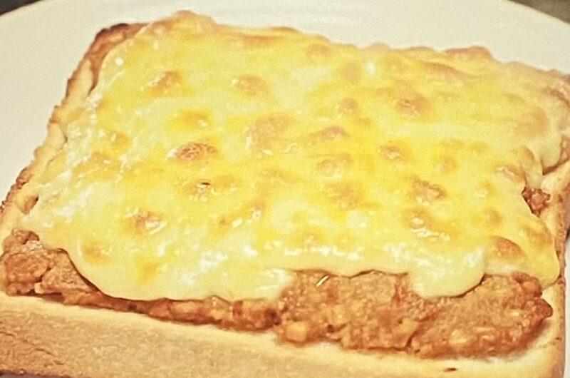 【相葉マナブ】みそたまトーストの作り方 第3回T-1グランプリ