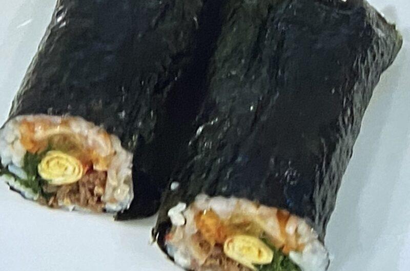 【ヒルナンデス】コストコ 韓国風海苔巻きの作り方 プルコギビーフアレンジレシピ(2月15日)