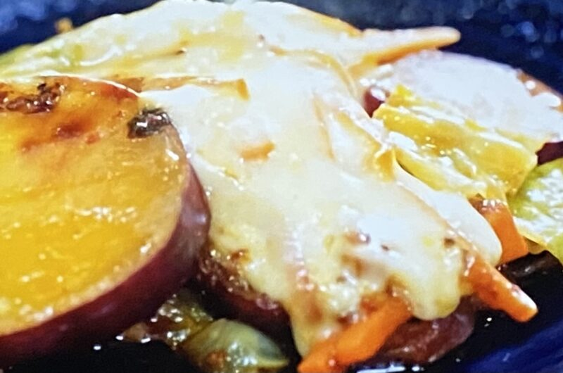 【ヒルナンデス】コストコ チーズヤンニョムポークの作り方 ヤンニョム豚バラ焼肉アレンジレシピ(2月15日)