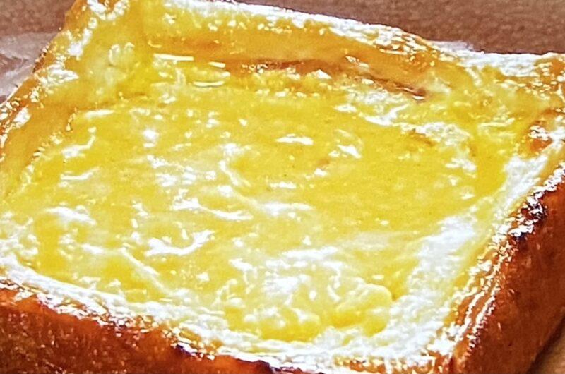 【家事ヤロウ】オムレツトーストの作り方 冬のパン祭り(2月17日)