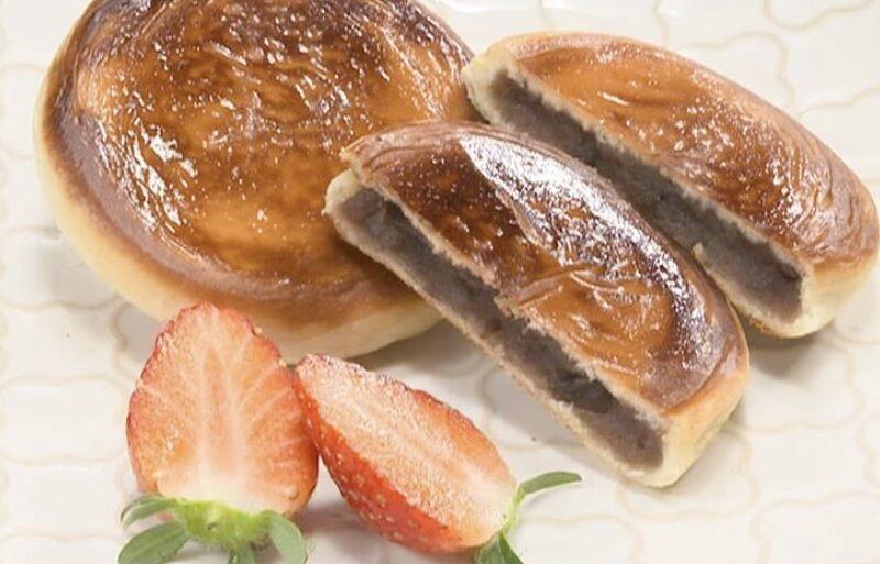 【家事ヤロウ】カリカリバターあんぱんの作り方 朝食レシピベスト20(3月23日)