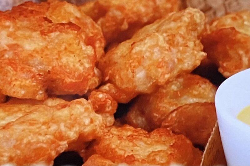 【ハナタカ】チキンナゲットの作り方 マヨネーズレシピ&活用術(3月18日)