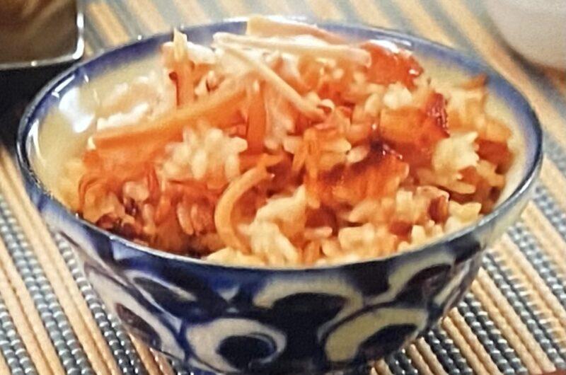 【ジョブチューン】いかそうめんの炊き込みご飯の作り方 ジョーさん。レシピVS超一流料理人ジャッジ結果(3月13日)