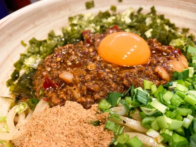 【情熱大陸】汁なし坦々麺の作り方 山本ゆりさんレシピ(4月11日)