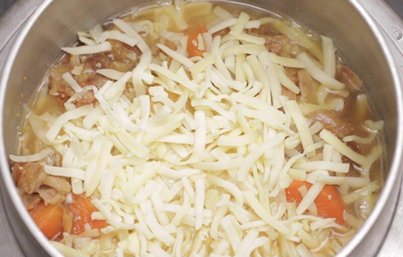 【相葉マナブ】肉じゃがチーズ釜飯の作り方 釜ー1グランプリ(4月4日)