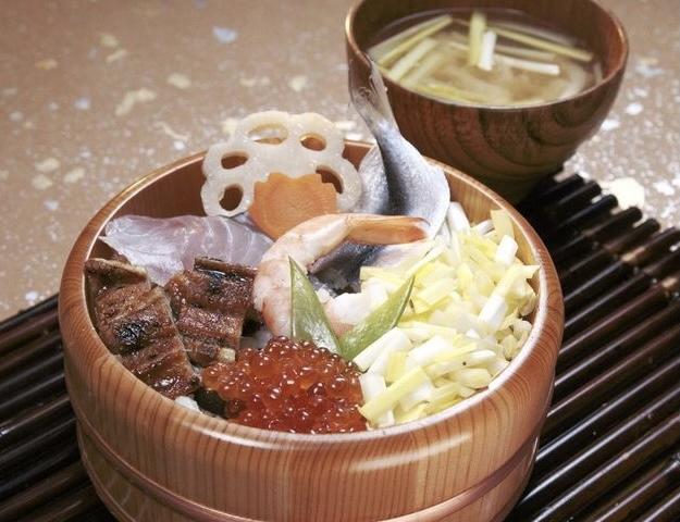 【青空レストラン】黄ニラばら寿司の作り方 黄ニラレシピ(4月3日)