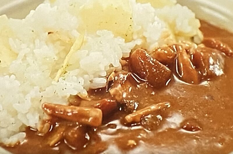 【ジョブチューン】シーフードカレーの作り方 シェフのレトルトカレーアレンジレシピ (4月17日)