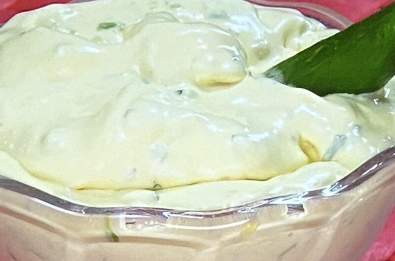 【ヒルナンデス】トルコ風アイス(冷凍オクラ使用)の作り方 業務田スー子さん業務スーパーレシピ(4月19日)
