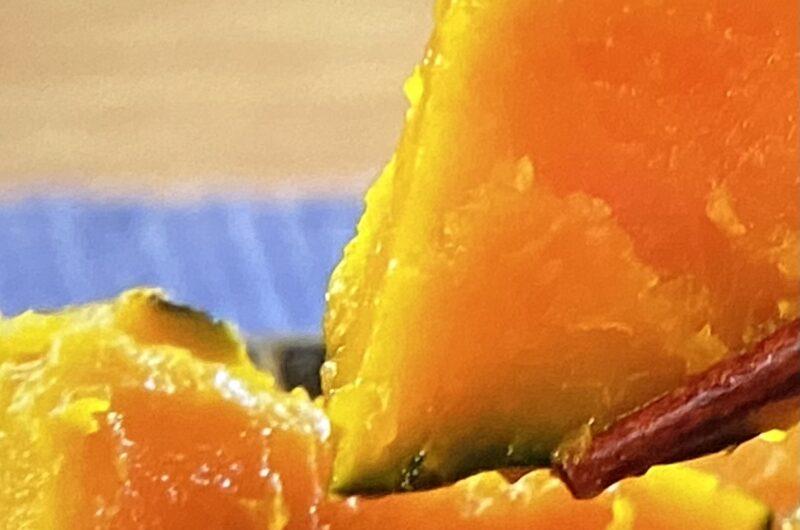 【あさイチ】かぼちゃの煮物の作り方 10分で完成!保存用機活用術(4月27日)