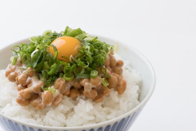納豆ベスト1