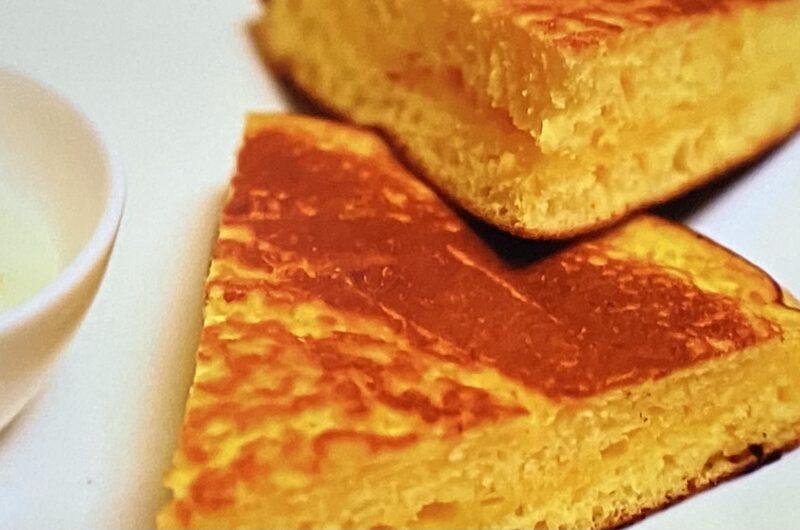 【ラヴィット】つぶたっぷりコーンクリームパンケーキの作り方 クノールカップスープアレンジレシピ(4月7日)