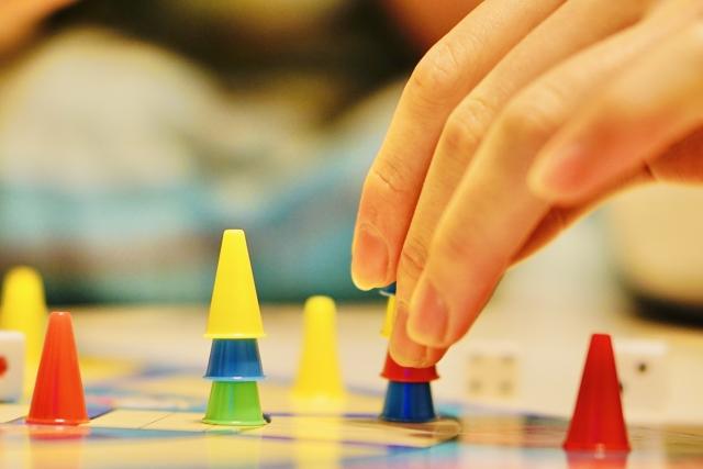 ボードゲーム テーブルゲーム
