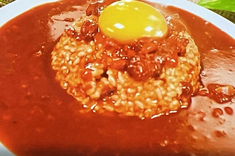 【ジョブチューン】大阪カレーの作り方 シェフのレトルトカレーアレンジレシピ (4月17日)