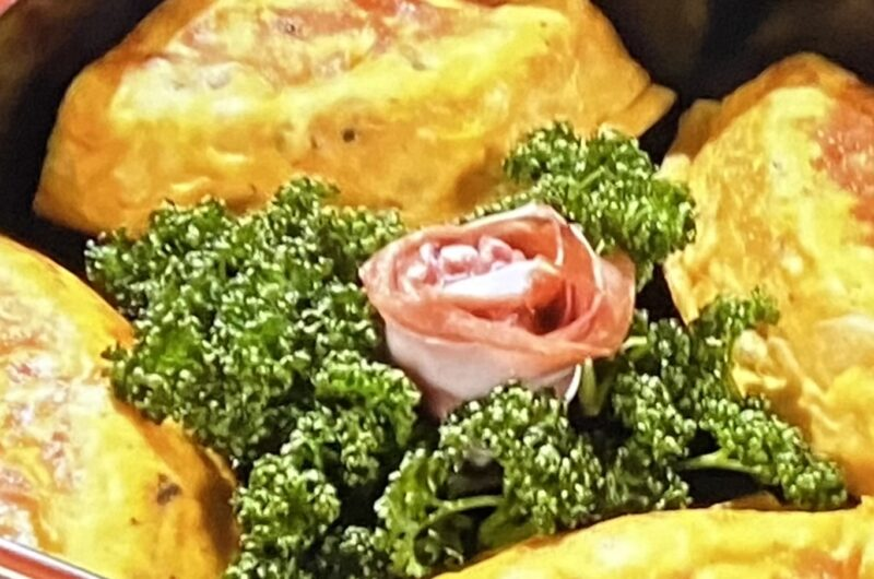 【ウワサのお客さま】巨大スペインオムレツの作り方 コストコ谷あさこさんお花見レシピ(4月2日)