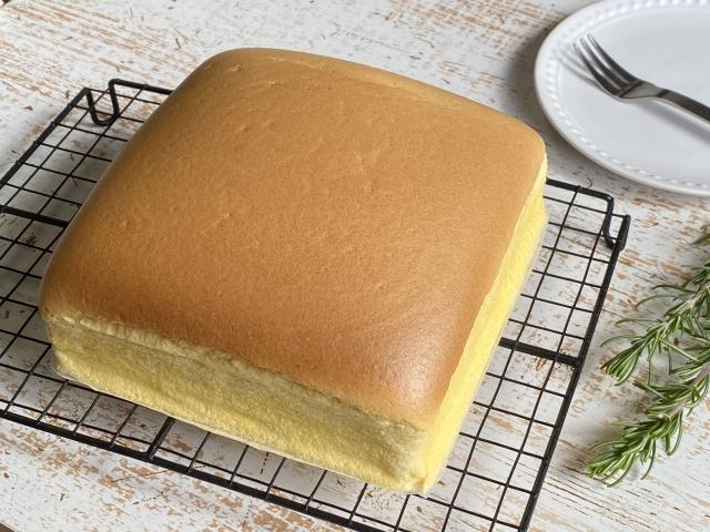 【ヒルナンデス】台湾カステラの作り方 台楽蛋糕(タイラクタンガオ)直伝レシピ(4月1日)