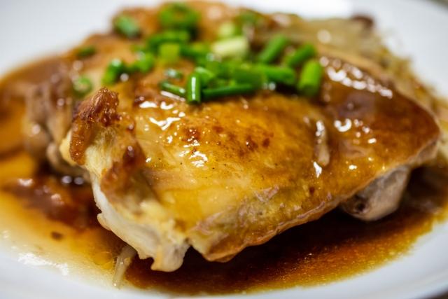 【情熱大陸】鶏チャーシューの作り方 炊飯器・冷凍鶏もも肉で作る山本ゆりさんレシピ(4月11日)