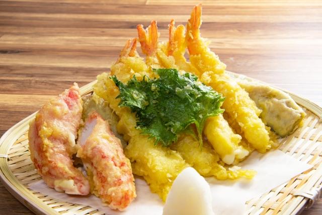 【家事ヤロウ】天ぷらが復活する温め方(作り方)料理が美味しくなるひと手間レシピ(5月4日)