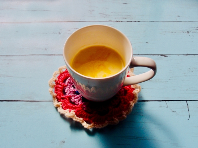 【ヒルナンデス】ゴールデンミルクの作り方 印度カリー子さんのスパイス料理レシピ(5月6日)