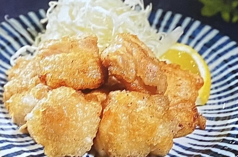 【ラヴィット】オニぽんチキン(唐揚げ)の作り方 ドンキの達人のドレッシングレシピ(5月10日)