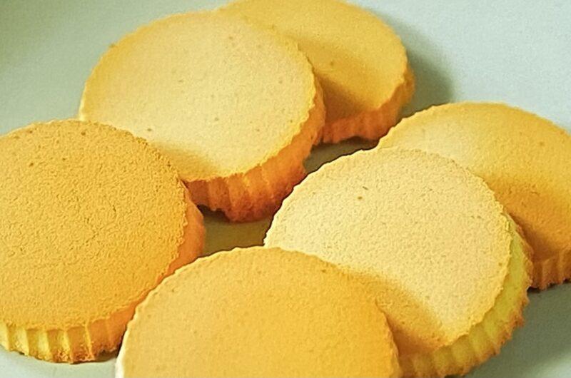 【ラヴィット】クリープクッキーの作り方 ぼる塾スイーツ部バズりスイーツレシピ 5月31日