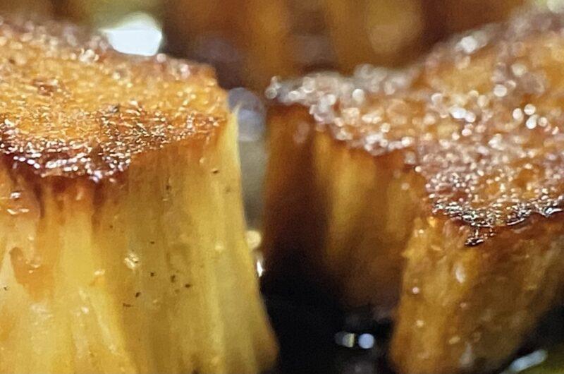 【家事ヤロウ】えのきの石づきソテーの作り方 和田明日香さんおつまみレシピ(5月4日)