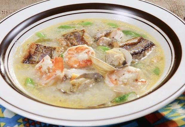 【青空レストラン】ヨーグルトスープの作り方 ミルコロエイジングヨーグルトレシピ(5月29日)