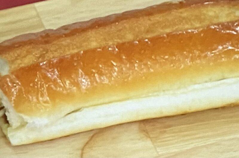 【ラヴィット】ナイススティックのキーマカレーサンドの作り方 ヤマザキパンアレンジレシピ 5月7日