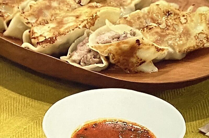 【あさイチ】 サルシッチャギョーザの作り方 落合務シェフの餃子レシピ(5月18日)