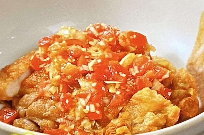 【ラヴィット】油淋鶏の作り方 ミシュランシェフのレシピ