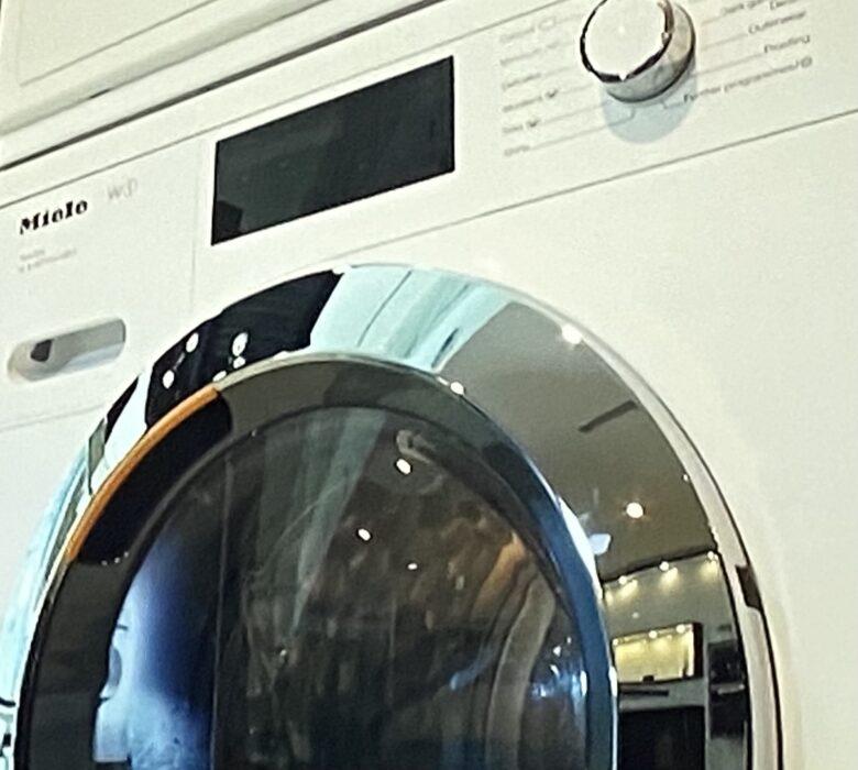 ミーレ 洗濯機