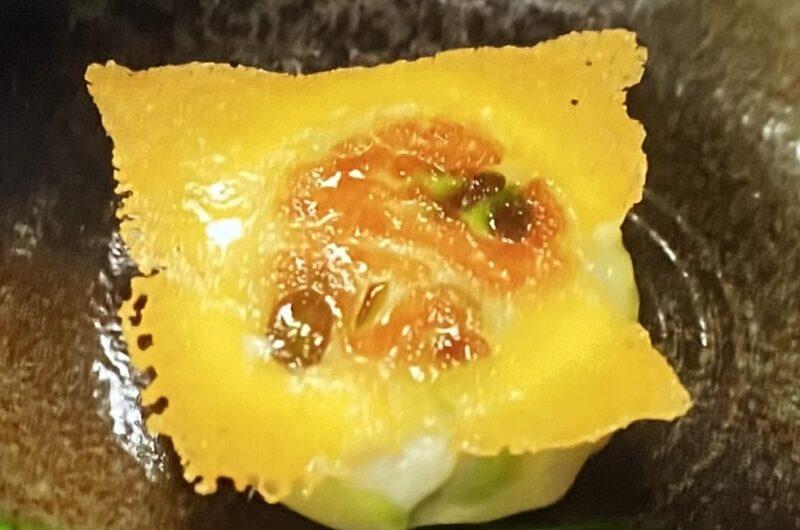 【相葉マナブ】枝豆のはんぺんチーズ焼きの作り方 枝豆レシピ 6月27日