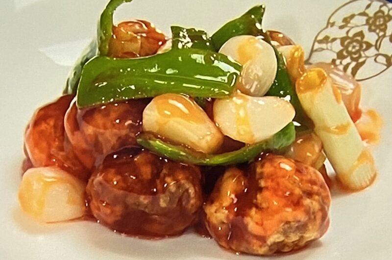 【ヒルナンデス】酢豚の作り方 ホテルオークラ(The Okura Tokyo)レシピ(6月25日)