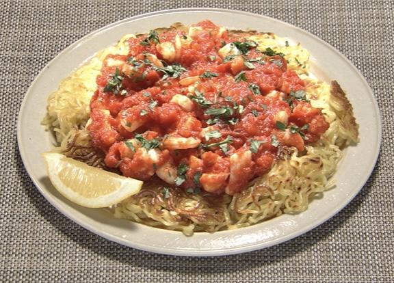 海鮮トマト焼きそば 志麻さん きょうの料理