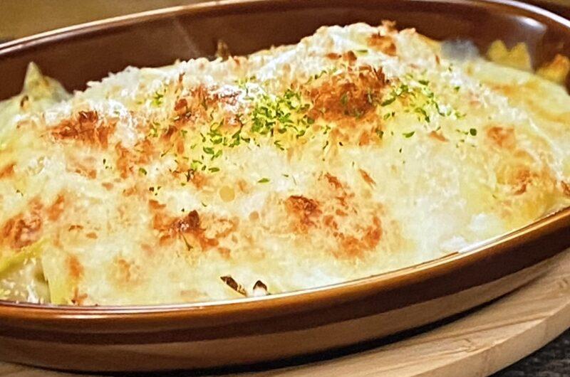 林修のニッポンドリル 餃子グラタンの作り方 餃子の王将アレンジレシピ(6月9日)